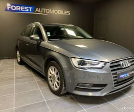 AUDI A3 SPORTBACK 1.6 TDI 105 CH AMBITION LUXE