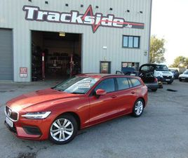 VOLVO V60, 2018 MOMENTUM D4 FWD AUTOMATIC FOR SALE IN CORK FOR €29,999 ON DONEDEAL