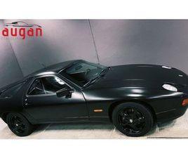S4 V8 5.0 320HK AUT /NY EU/VELHOLDT/VETERAN/LAV KM