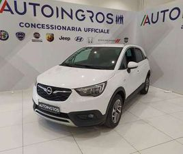 OPEL CROSSLAND X 1.6 ECOTEC DIESEL 8V S&S INNOVATION