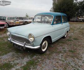 SIMCA ARONDE P60 RANCH - 1960
