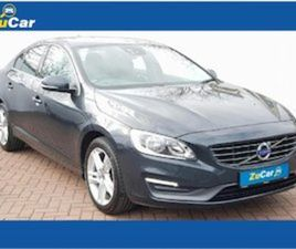 VOLVO S60 D2 SE 4DR FOR SALE IN DUBLIN FOR €14800 ON DONEDEAL