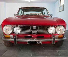ALFA ROMEO 2000 GT 2000