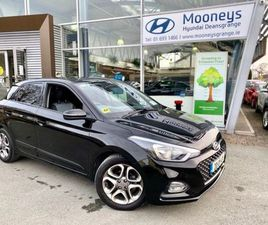 HYUNDAI I20 DELUXE PLUS 5DR FOR SALE IN DUBLIN FOR €16,995 ON DONEDEAL