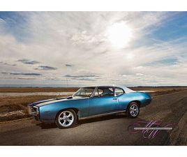 1968 PONTIAC G.T.O. (CLONE)   CARS & TRUCKS   BRANDON   KIJIJI
