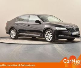 SKODA SUPERB 2.0 TDI AMBITION PRICE DROP FOR SALE IN DUBLIN FOR €19,150 ON DONEDEAL
