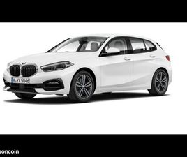 BMW SERIE 1 116IA 109CH EDITION SPORT DKG7