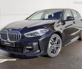 BMW SERIE 1 116IA 109CH M SPORT DKG7