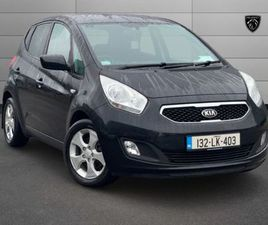 KIA VENGA EX 1.4CRDI FOR SALE IN KILDARE FOR €7,950 ON DONEDEAL