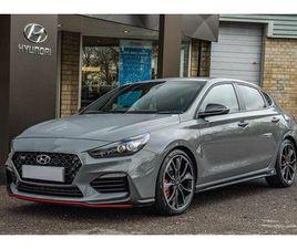 2019 HYUNDAI I30 N 2.0 T-GDI N PERFORMANCE FASTBACK - £24,995