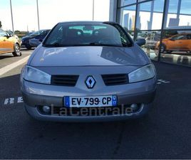 II COUPE-CABRIOLET 1.6 16S LUXE PRIVILEGE