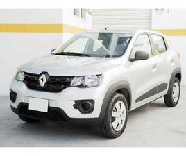 RENAULT KWID 2020 1.0 INTENS MT