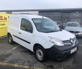 RENAULT KANGOO ML19 ENERGY DCI 75 BUSI BUSINESS 2 FOR SALE IN DUBLIN FOR €9699 ON DONEDEAL