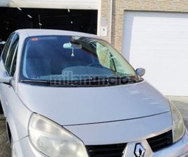 RENAULT - SCENIC CONFORT EXPRESSION 1.5DCI100