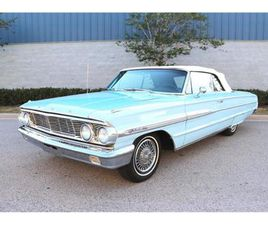 FOR SALE: 1968 FORD GALAXIE 500 IN CADILLAC, MICHIGAN