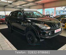 MITSUBISHI L200 2.4 4WD *SONDERMODELL *UMBAU