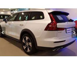VOLVO V60 CROSS COUNTRY 2.0 T5 AWD PRO