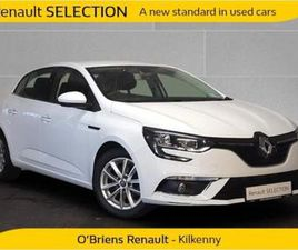 GRAND COUPE PLAY 1.5 DCI 4DR *91 P/WK WITH NO DEPOSIT ! 1 OWNER !