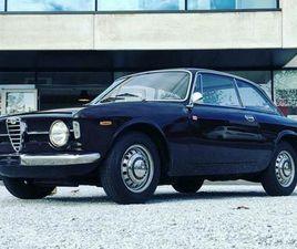 ② ALFA ROMEO GT 1300 JUNIOR SCALINO - ALFA ROMEO