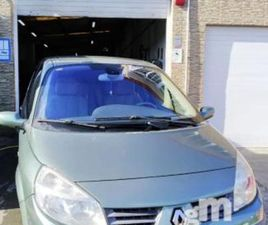 RENAULT GRAND SCENIC LUXE DYNAMIQUE 1.9DCI