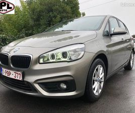 BMW SERIE 2 ACTIVE TOURER F45 216D 116 CH BUSINESS