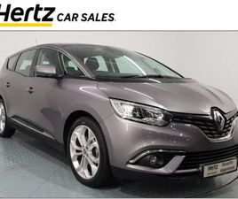 RENAULT GRAND SCENIC PLAY BLUE DCI 120 PRICE PER FOR SALE IN LIMERICK FOR €23,395 ON DONED