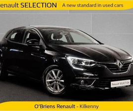 PLAY 1.3 TCE 140 BHP 5DR *1 OWNER IRISH CAR - LOW KMS - IMMACULATE CAR ! *