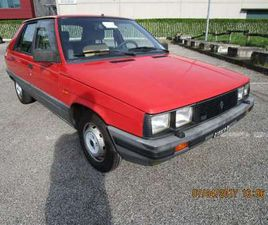 RENAULT R 11 TCE
