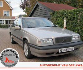 VOLVO 850 SPORT YOUNG TIMER