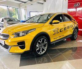 2021 KIA XCEED 1.0L PETROL FROM NEWGATE MOTOR GROUP - CARSIRELAND.IE