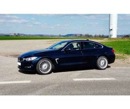 BMW 430 GRAN COUPE XDRIVE, ALPINA, VOLLAUSSTATTUNG