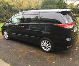TOYOTA ESTIMA, 8 SEATER 4WD HYBRID SYNERGY DRIVE FOR SALE IN MEATH FOR € ON DONEDEAL