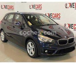 BMW SERIE 2 220DA ACTIVE TOURER SPORT