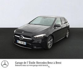 180D 116CH AMG LINE EDITION 7G-DCT