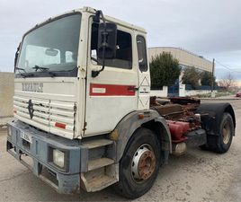 RENAULT - MANAGER G 330