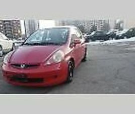 2008 HONDA FIT 5DR HB AUTO LX | CARS & TRUCKS | ST. CATHARINES | KIJIJI