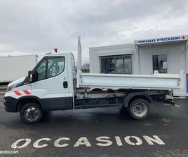 IVECO DAILY 35C14 BENNE