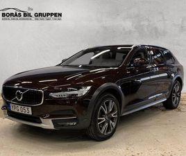 VOLVO V90 CROSS COUNTRY D4 AWD BUSINESS ADV