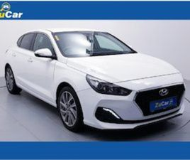 HYUNDAI I30 FASTBACK 5DR SMALL CAR WITH A BIG AT FOR SALE IN CORK FOR €15900 ON DONEDEAL
