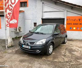 RENAULT SCENIC 1.5 DCI 105 CV EXPRESSION