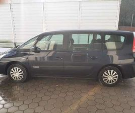 RENAULT GRAND ESPACE 1.9 DCI EXPRESSION
