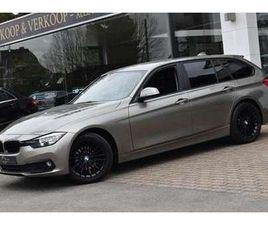 BMW 316 *NAVI *PDC *AUTOM AIRCO *18VELGEN *CRUISE C.