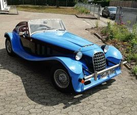PANTHER LIMA 2,3 L CABRIO