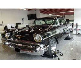 CHEVROLET BEL AIR RESTOMO HARDTOP COUPE O. BSULE