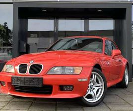 BMW Z3 COUPÉ 2.8 COUPE 1998 PANORAMA NWST