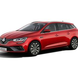 RENAULT MEGANE RS LINE ETECH FOR SALE IN DUBLIN FOR €30,625 ON DONEDEAL