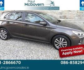 I 30 DELUXE**//**€180 ROAD TAX**//**MANUFACTURER WARRANTY 2023**//**ALLOYS**//**AIR CON**/