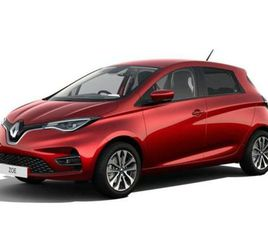 RENAULT ZOE GT LINE R135 RAPID CHARGE FOR SALE IN DUBLIN FOR €32,250 ON DONEDEAL