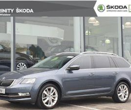 SKODA OCTAVIA STYLE COMBI 1.0 TSI 115 HP GREAT FA FOR SALE IN WICKLOW FOR €21950 ON DONEDE