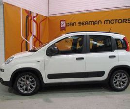 FIAT PANDA THE ALL NEW FIAT PANDA 2021 MODEL-1.0 FOR SALE IN CORK FOR €15,230 ON DONEDEAL
